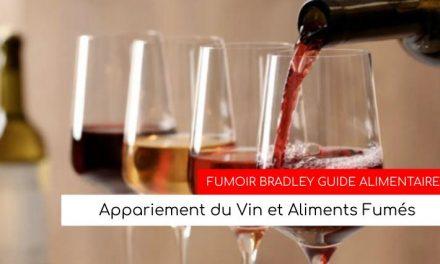 Appariementdu Vinet AlimentsFumés